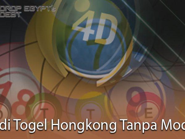 Judi Togel Hongkong Tanpa Modal